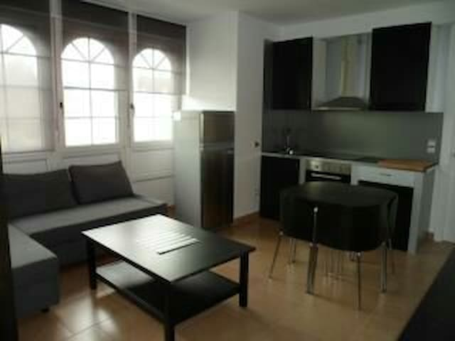 Piso a 5 minutos Camariñas y Playas - A Ponte do Porto - Appartement