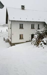 Ruhiges Ferienhaus im Krakautal - Krakauschatten