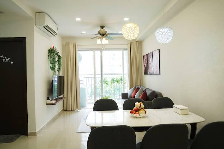 COMET Home Near RMIT, VIVO City And Phu My Hung