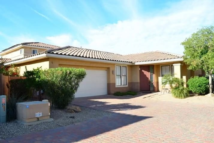 3 Bedroom 2 Bath House! Goodyear, AZ