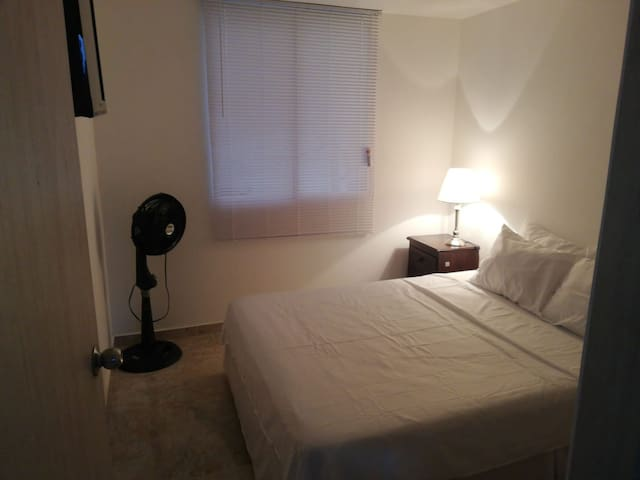 North Cali apartment near to convention center