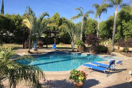 3Beds/2Baths Hiking/Golfing Rancho Bernard & Poway - Poway - Casa