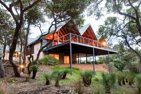 The Tree House, Eagle Bay - Eagle Bay - Haus