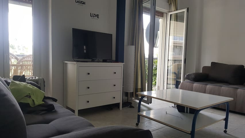 Modern studio for 4 near the beach - Pavle