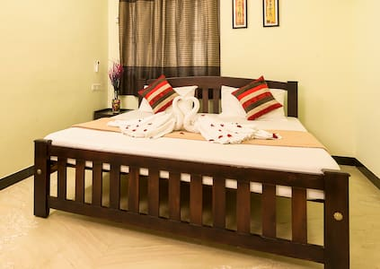 IKOS Serviced Apartments - Coimbatore