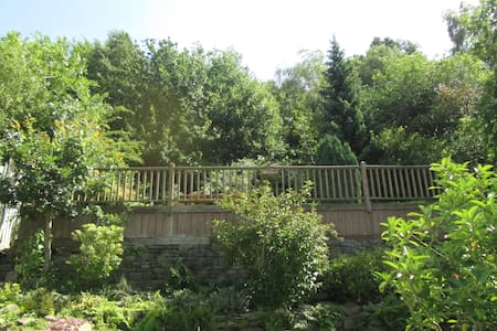 Magpie Cottage welcomes couples & solo travellers - Holmfirth - Apartment