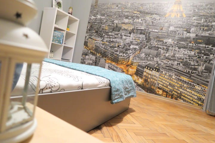 Top center friendly room - Sofia - Appartement
