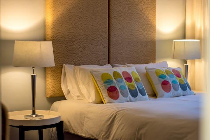 Benguela - Luxury Double Room