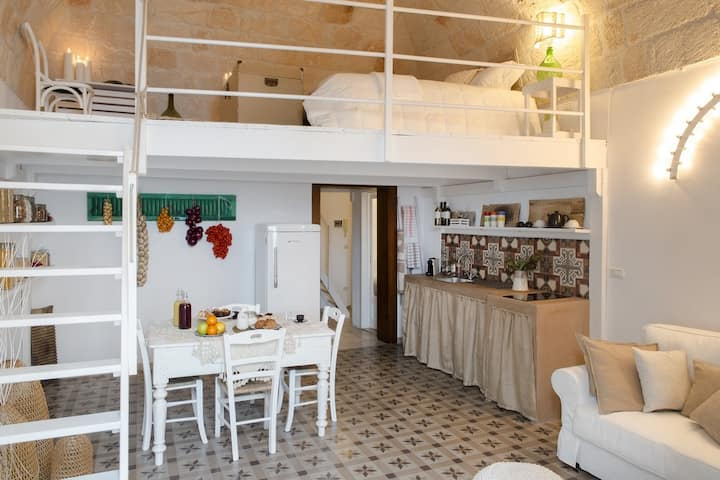 Allure 84 Little Gem in the heart of Polignano