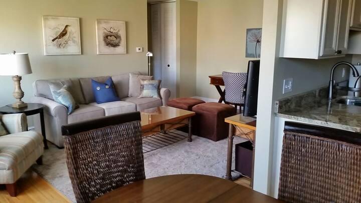 Beautiful corporate apartment