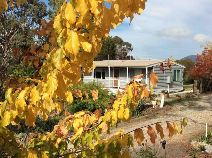 Tannery Lane Cottage- Yackandandah