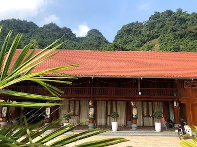 Homestay Muoi Tien