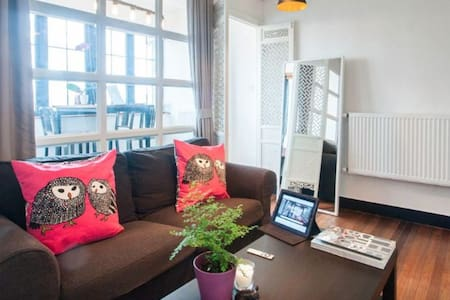apartment located in the heart of the Leng quy