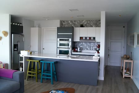 Moderno Apartamento Coronado Golf