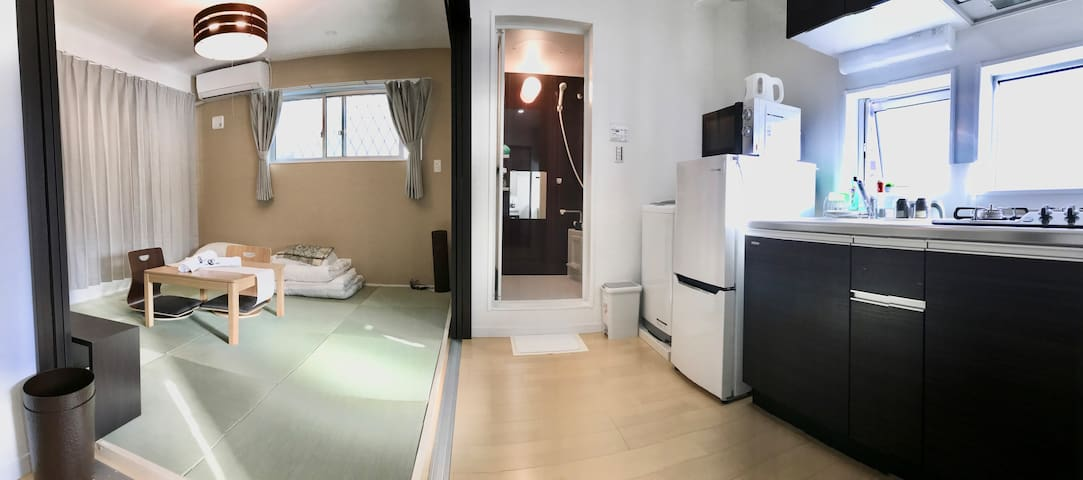 SUN生一番館 202室