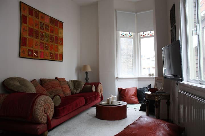 City Centre Apartment Arnhem - Arnhem