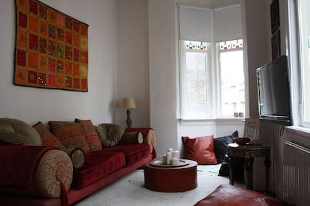 City Centre Apartment Arnhem - Arnhem - Apartemen