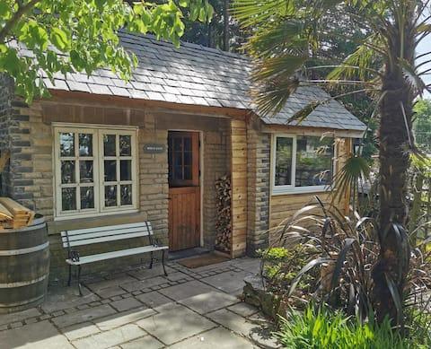 Morlo Bach 'The ECO' Tiny Home。