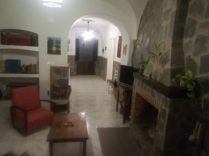 Casa Vasco (Jerez de los Caballeros)