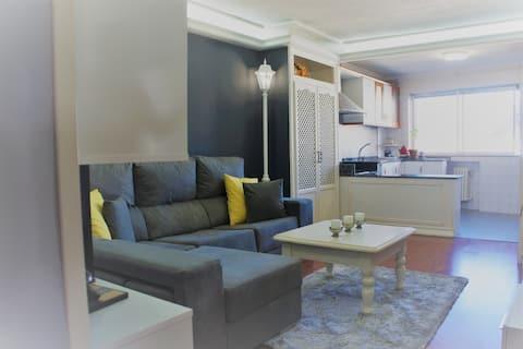 Apartment Lugo Centro