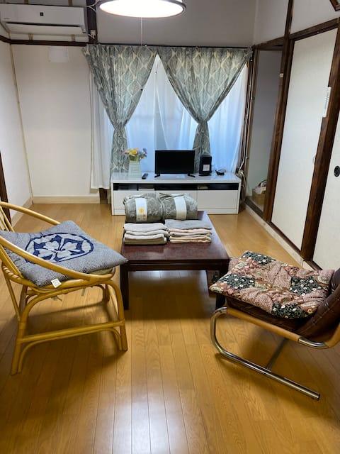 Частный дом Йокосука ВМС и рядом со станцией