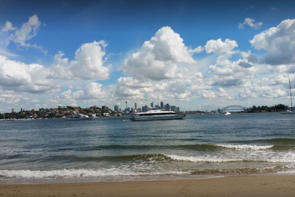 Rose Bay Cafes Restaurants