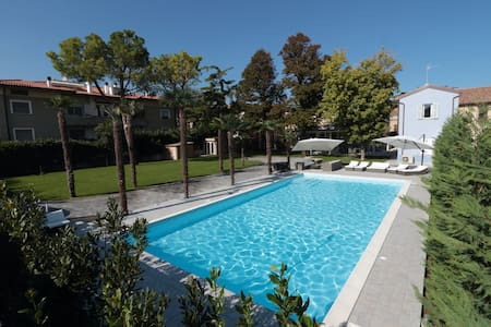 Modern Villa Giada with a swimming pool - Fano - Villa