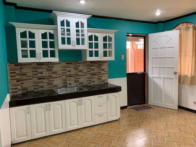 Villa de Erikei