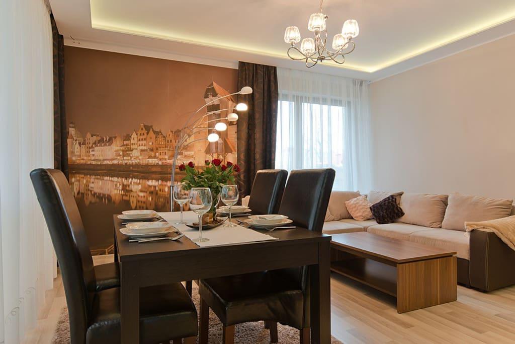 Apartamentygdanskeu - Prezydencki
