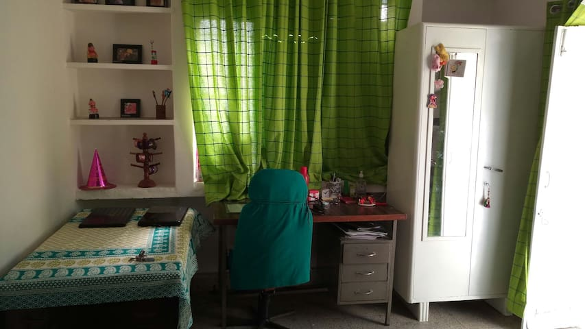 The cozy Abode