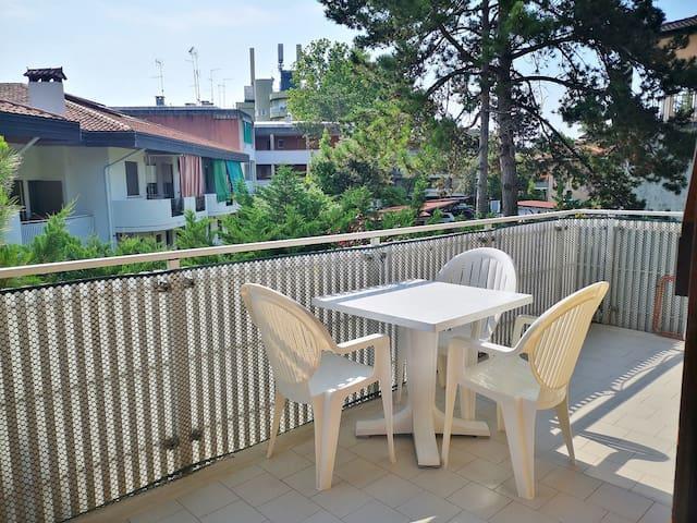 Appartamento Villa Rosa