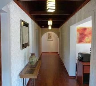 CASA CALFU HOSTAL BED&BREAKFAST - Santa Cruz