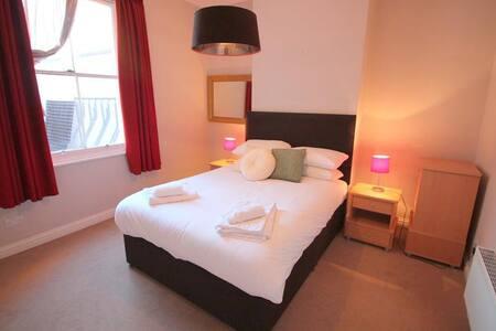 Norwich Street Apartments (Peymans) 2 42_45 - Cambridge - Lakás