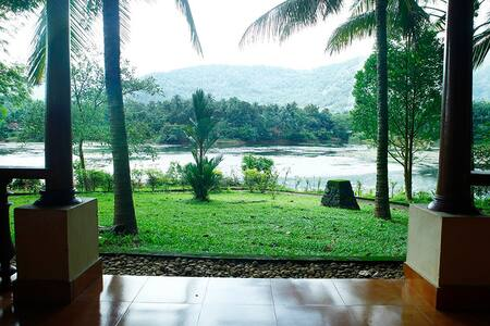Soma Birds Lagoon - Ernakulam - Apartment