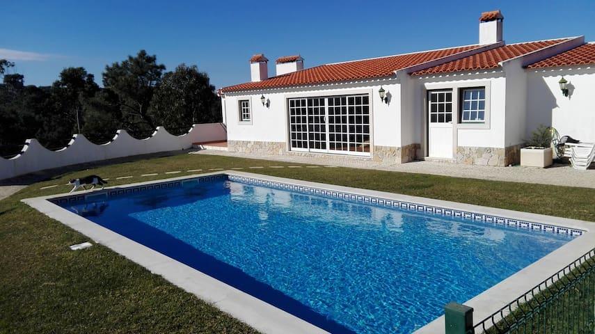 Casa Alto do Vale - Mafra - Villa