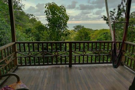 OCEANO cabin - Playa Escondida Lodge - Chalet