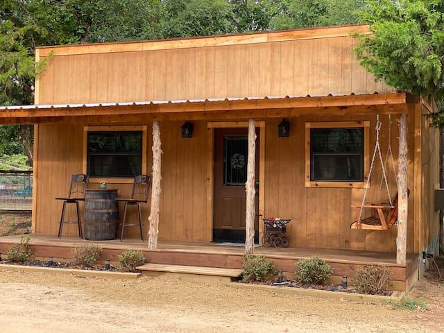 Morning Star Cabin