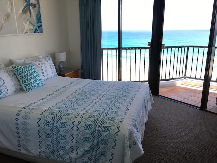 CALYPSO TOWERS 16th Floor OCEANVIEWS & SEA BREEZES