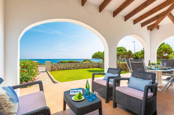 Petunia 3 bedroom villa, Cala'n Bosch