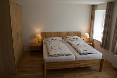 Quiet apartment Mühlwald
