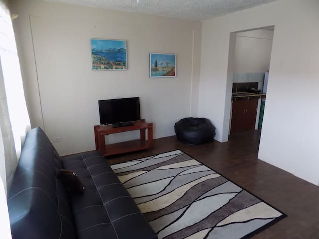 Private Apartment in San Pedro - San Pedro - Appartement