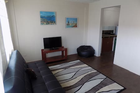 Private Apartment in San Pedro - San Pedro - Leilighet