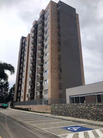 Rio Negro.  Antioquia. Colombia.   New apartment