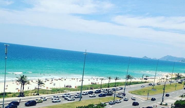Incrível Vista Mar