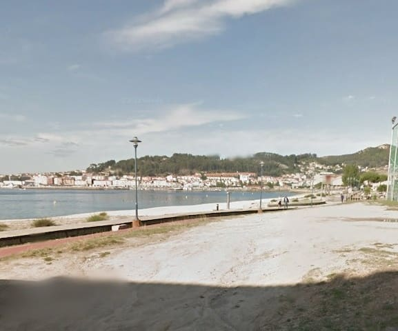 Apartment in Cangas, Pontevedra 100137 - Cangas - Appartement