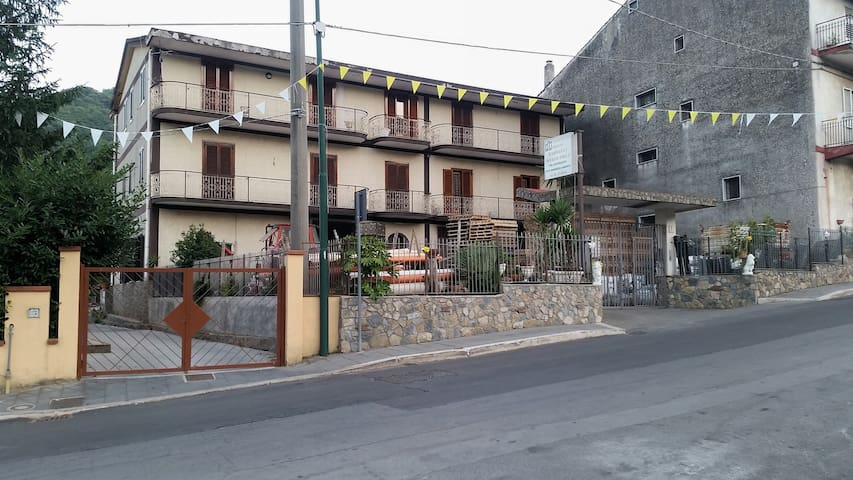 Costiera Amalfitana apartment- Residenza Mareschi-