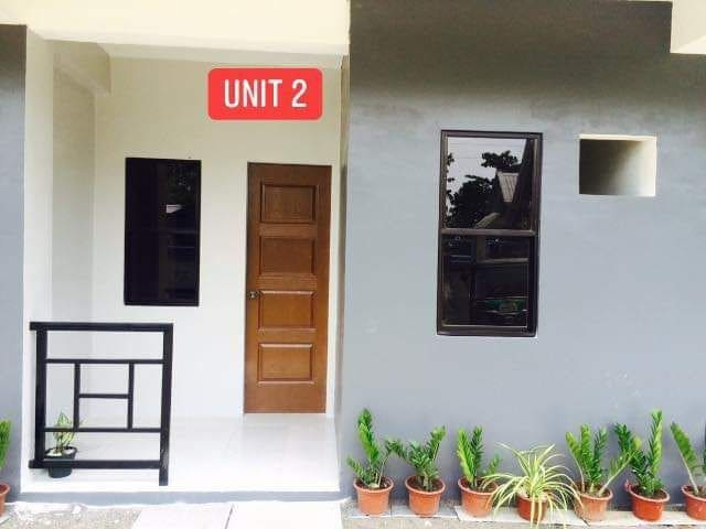 YOKI APARTELLE TRANSIENT HOUSE IN DIPOLOG CITY 2