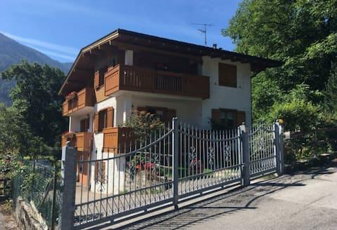 Casa Lory