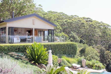The Outlook Cabana: Avoca/Terrigal - Terrigal - Cabin