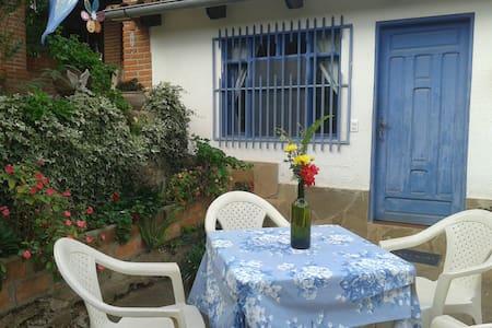 In Town Samaipata at Casa Lynda
